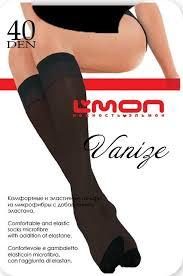 <b>Гольфы</b> Lmon Vanize <b>40 den</b> — купить в интернет-магазине ...