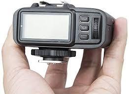 <b>Godox X1T</b>-<b>S</b> Wireless Flash Trigger Transmitter for Sony <b>2.4G TTL</b> ...