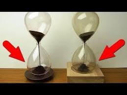 МАГНИТНЫЕ песочные часы, <b>крутой</b> сувенир из Китая ...