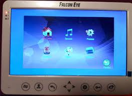 Обзор от покупателя на <b>Видеодомофон FALCON EYE</b> FE-101M ...