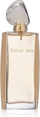 <b>Hanae Mori Butterfly</b> - Eau de Toilette Spray 100ml: Amazon.co.uk ...