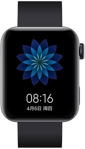 <b>Xiaomi Mi Watch</b> Online at Lowest Price in India