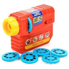 Интерактивная развивающая игрушка Умка Говорящий <b>проектор</b>