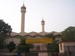 Große Moschee Bamako