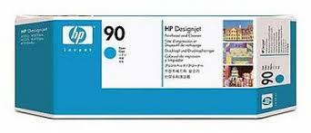 <b>Печатающая головка</b> + чистящая станция <b>HP</b> Print Head ...