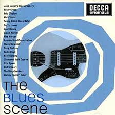 <b>VARIOUS ARTISTS - The</b> Blues Scene - Amazon.com Music