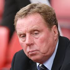 Rafa Benitez & Harry Redknapp: A tale of two (very different) managers. On Wednesday night at Stamford Bridge, one manager whose appointment provoked fierce ... - Harry-Redknapp