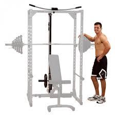 Тренажеры Body-Solid » <b>Опция верхняя тяга</b> Body-Solid ...