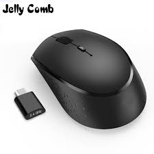jelly comb type c usb cable mice wired ergonomic mouse for computer laptop for apple macbook pro chromebook cellphone