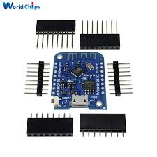 For Wemos <b>D1 Mini V3.0.0 WIFI</b> Internet of Things Development ...