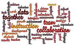 Image result for images of teachers collaborating