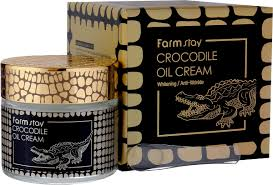 FarmStay <b>Питательный крем с</b> жиром крокодила, 70 мл — купить ...
