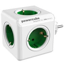 Buy <b>Gocomma 1100 Magic Cube</b> Travel Adapter | LINK2-TECH