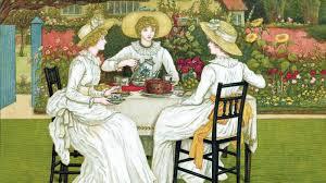 High Tea, Afternoon Tea, Elevenses: English <b>Tea Times</b> For Dummies