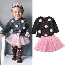 <b>Cute</b> Baby Girl Clothing Sets - <b>New Arrival</b> - <b>2019</b> Trending ...
