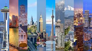 Resultado de imagen de images of cities