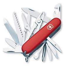 Швейцарский складной <b>нож Victorinox Craftsman</b> 91мм, 24 ...