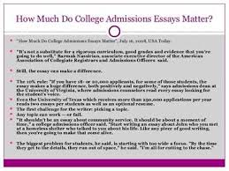 College entrance essays on diversity