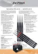 News - <b>Artist Brushes</b> - <b>Artist Brushes</b> - www.davinci-defet.com