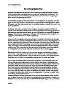 mrs  ryan    paragraph essay about my summer vacationessay writing  my summer vacation   jump start