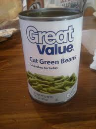 top 5 057 complaints and reviews about wal mart page 55 i bought a can of great value green beans and fixed them that evening halfway through dinner my daughter found a large maggot in her green beans