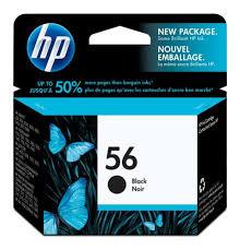 <b>HP 56</b> Black Original Ink Cartridge (C6656AN)   Walmart Canada