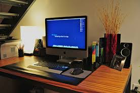 imac home office setupby nycgraeme amazing home office setups