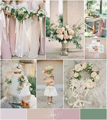 Blush <b>Pink</b>, <b>Peach</b>, <b>Dusty Rose</b> and Cream Wedding Inspiration ...