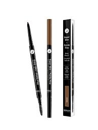 Ультратонкий <b>карандаш</b> для <b>бровей</b> CARAMEL. <b>ABSOLUTE</b> NEW ...