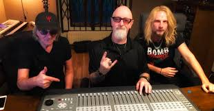 <b>JUDAS PRIEST</b> Wants to Finish New Album Together as a Band