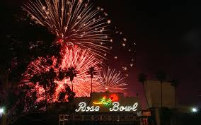 Best 4th of July Fireworks Shows in Los Angeles: 2017 - Los ...