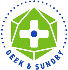<b>Greetings from Sword</b> & Laser! | Geek and Sundry