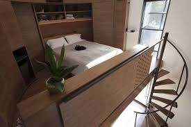 tiny house coverted grain silo christoph kaiser arizona bedroom humble homes bedroom converted home