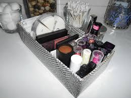 home design diy makeup organizer cardboard midcentury large the awesome diy makeup organizer cardboard intended awesome diy makeup