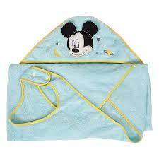 """<b>Полотенце</b>-<b>фартук c вышивкой Polini</b> kids Disney baby """"Микки ..."""