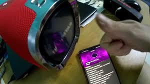 <b>Hopestar A6 bluetooth speaker</b> bass test [ JBL Xtreme clone replica ...