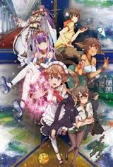 Outbreak Company (vostfr)
