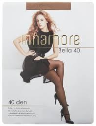 Купить <b>Колготки</b> Innamore <b>Bella</b> 40 den, размер 2-S, miele по ...