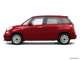 Pre-Owned Fiat Inventory