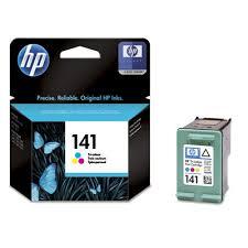 Картридж <b>HP 141 CB337HE</b> купить в Москве, цена на <b>HP 141</b> ...