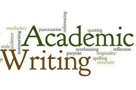 Academic Writing quiqual