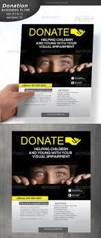 best images about print templates fonts flyer donation flyer charity flyer donation flyer templates textures stock photography creative design infographics vectors print webdesign