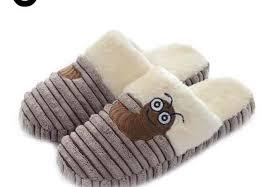 Сенца фретта Мужская обувь <b>2018</b> новый <b>Крытый теплый</b> плюш ...