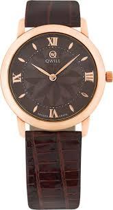 <b>Часы Qwill</b> - купить в интернет-магазине - официальный сайт ...