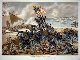Segunda batalla de Fort Wagner