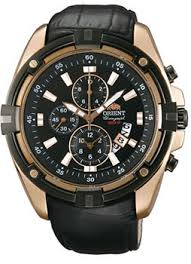 Наручные <b>часы Orient</b> с кварцевым хронографом. Оригиналы ...