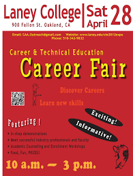 career fair peralta colleges filed under laney college tagged career fair