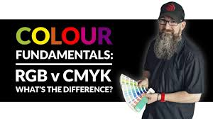 What is the difference between <b>RGB</b> and CMYK? <b>RGB</b> v CMYK ...