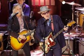 "<b>Elvis Costello's</b> ""Just <b>Trust</b>"" tour hits Norfolk on Friday night. What ..."