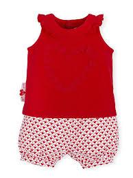 Комплект <b>блузка</b> и шорты Agatha Ruiz De La <b>Prada</b> Baby 7605832 ...